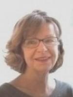 Ursula Pfeiffer MBACP Accredited