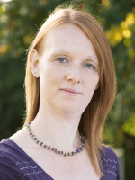 Kelly Scott  MA, MBACP (Accred) Psychotherapist and EMDR Therapist