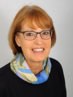Wendelien McNicoll Registered Member MBACP (Snr. Accred)