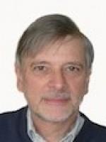 Simon Parritt C.Psychol, AFBPsS, MSc, BSc(Hon), MBACP