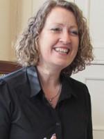 Anne Millne-Riley  BA NRHP MICHT (UKCP)