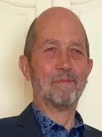 Geoff Miles, Counsellor, Supervisor, Training Courses.