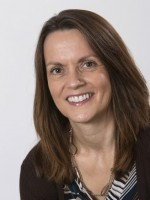 Jennifer Chilcott MBACP