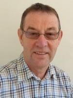 John Harborne MBACP Adv Dip CBT