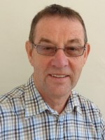 John Harborne MBACP (Accred) Adv Dip CBT, Cert. Supervision