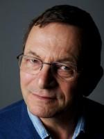 Rob Abbott, MA,  BACP Senior Accredited Counsellor