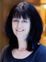Geraldine Marsh PG Dip, MBACP Reg.
