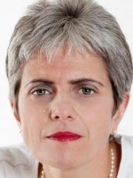 Jane Anghelatos - Member of SAP, MBACP (Accredited)