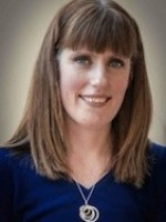 Louise Martin: psychotherapist (BACP reg)