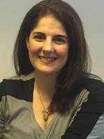 Maritsa D'Almeida CPsych