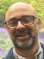 Paul Garner dip.couns (MBACP) Supervisor inTraining
