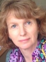Sally Whalley MBACP Accredited Counsellor