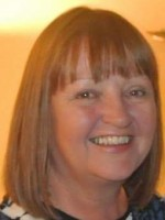 Christine Nutt UKCP Registered Psychotherapist and Counsellor