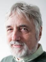 Terry Davey (UKCP)