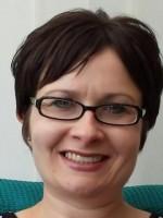 Tina Mann B.Sc (Hon),MA, MBACP(Accred)