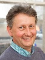 Richard Atkinson MBACP