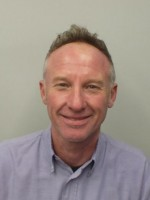 Greig Hyam - Youth Support Counsellor (BACP ACCREDITED MEMBER)
