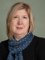 Dr Carole Blythe - Counselling Psychologist and UKCP registered Psychotherapist