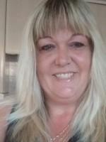 Tracey Davidson