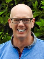 Mark Hartshorn Dip Couns. Cert Sup.  MBACP
