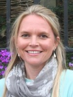 Dr Olivia Thrift, B.Sc (Hons) Psychology, PsychD, CPsychol