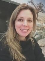 Tatiana Pires Azevedo MBPS MNCS (Accred)