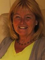 Gillian James MBACP