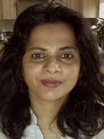Yohani de Silva MBACP