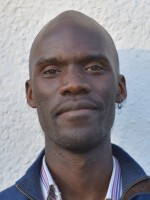 Michael Opoku-Forfieh MBACP, MSc, Therapeutic Counselling