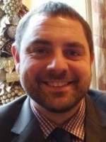 Chris Frampton MA Registered Member MBACP