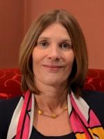 Katrina Waller : Couple and Family Psychotherapist