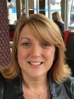 Pauline McLoughlin, Dip.Couns.,Reg.MBACP(Accred).CBIS