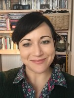 Dr Harriet Garrod - Counselling Psychologist