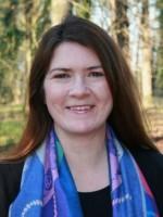 Diane Warburton MBACP