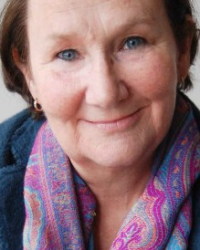 Rose Driscoll  Registered member MBACP, MA