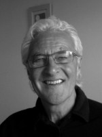 John Bampfield MBACP (accred.) Counsellor and Psychotherapist