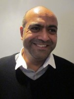 Jasmer Chauhan, Psychotherapist, Counsellor & Clinical Supervisor