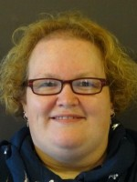 Kerry Hirst MBACP, MSET, PG Dip Clinical Supervision