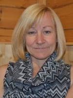 Sally Eyre  Registered Member MBACP