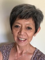 Teoh Berry, MBACP (Registered), PG Dip, MA (Couns.)