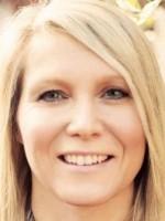 Sharon Fereday MBACP CBT ACCRED therapist, EMDR & supervisor.