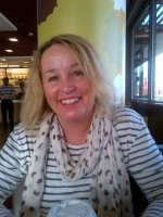 Jane Moore, BSc (Hons) in Counselling, MBACP
