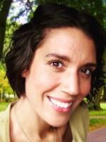 Kate Merrick MA MBACP, UKCP
