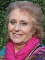 Jennie Caswell REG. MBACP .