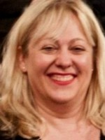 Carole Simpkins - Counsellor, Registered MBACP (Accred)