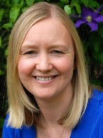 Rachael Kellett  MSc. (Psychotherapy) BSc. Hons. (Psychology)  UKCP Accredited