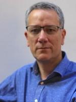 Andrew Miller | Psychotherapist Camden NW1 | MBACP, UKCP