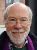 John Baxendale, MSc, PTSTA(P).