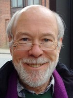 John Baxendale, MSc, Licence ès lettres, Dip Sup, PTSTA, UKCP, BACP.