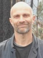 Aaron Swartz MBACP, UKCP reg